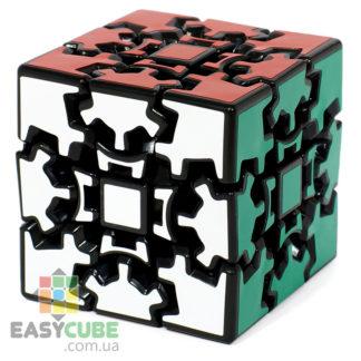 Gear Cube - купить Шестерёнчатый куб - easycube.com.ua