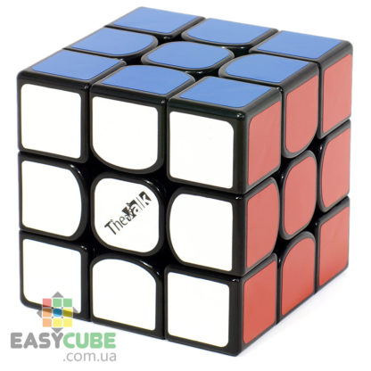 MoFangGe Valk 3 - купить скоростной кубик Рубика 3х3 в Украине easycube.com.ua