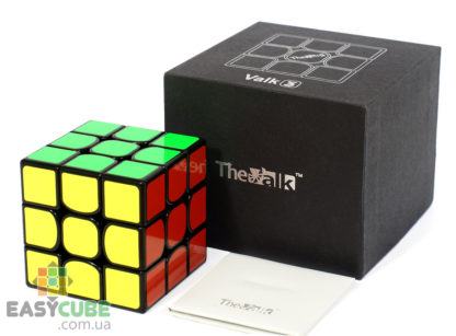 Коробка MoFangGe Valk 3 - купить скоростной кубик Рубика 3х3 в Украине