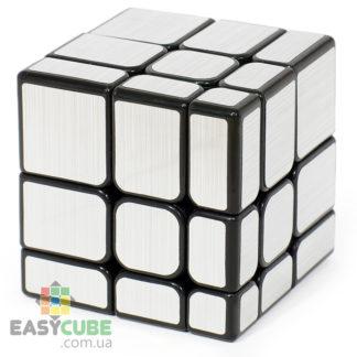 MoYu Mirror S 3х3 (серебряный) - купить зеркальный кубик в Украине - easycube.com.ua