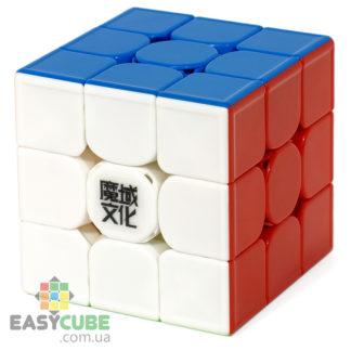 MoYu WeiLong GTS 3 M - купить магнитный кубик Рубика 3х3 в Украине - easycube.com.ua