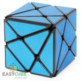 YongJun Axis Cube (синий) - купить кубик изменяющий форму - easycube.com.ua