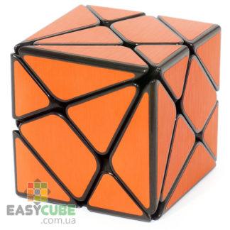 YongJun Axis Cube (красный) - купить кубик изменяющий форму - easycube.com.ua