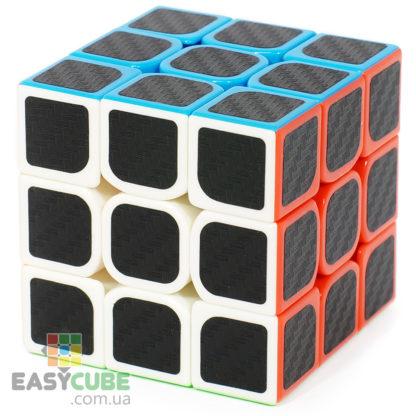 YongJun Guanlong Carbone 2017 - купить кубик Рубика 3х3 в Украине - easycube.com.ua