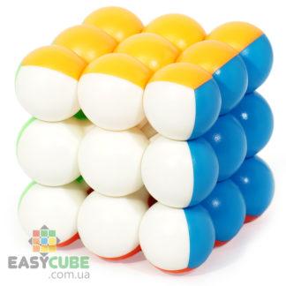 YongJun Yuanzhu Ball Cube - купить кубик Рубика 3х3 в Украине - easycube.com.ua