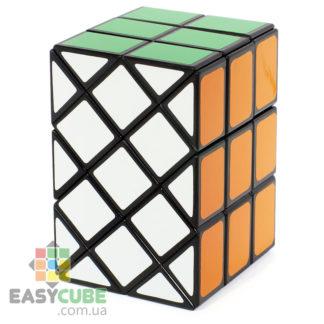 DianSheng Brick Cube - купить кубик-головоломку изменяющий форму - easycube.com.ua