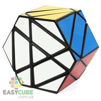 DianSheng Hexagonal Shield - купить кубик-головоломку в форме призмы - easycube.com.ua