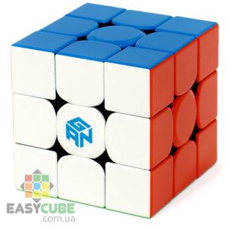 Gan 354 M - купить качественный магнитный кубик Рубика 3х3 (оригинал) в Украине - easycube.com.ua