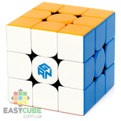 Gan 356 X 2019 - купить топовый (профессиональный) магнитный кубик Рубика 3х3 в Украине - easycube.com.ua