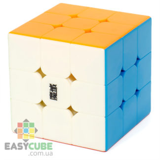 Moyu Dianma - купить кубик Рубика 3x3 с цветным пластиком в Украине - easycube.com.ua