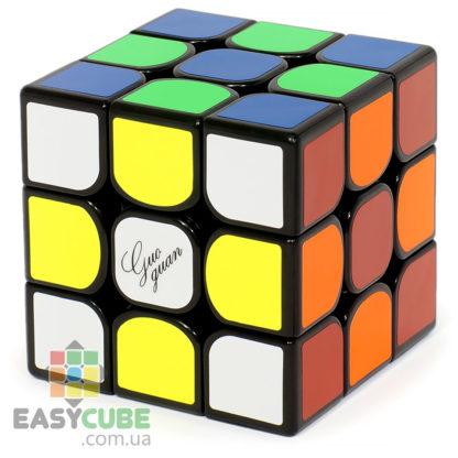 Moyu Guoguan Yuexiao Pro - купить профессиональный магнитный кубик Рубика 3х3 в Украине - easycube.com.ua