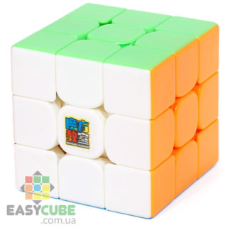 Moyu Jiaoshi MF3 RS2 - купить кубик Рубика 3х3 с наклейками в Украине - easycube.com.ua
