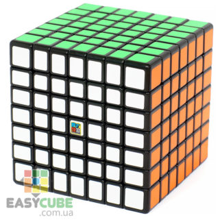 Moyu Jiaoshi MF7 S (MF7S) - купить недорогой кубик Рубика 7х7 в Украине - easycube.com.ua