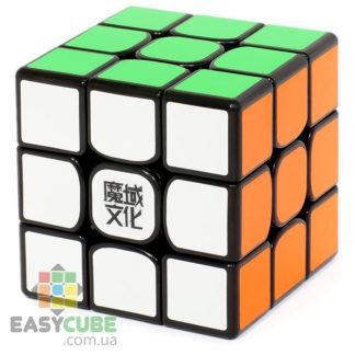 Moyu Weilong GTS 2 M - купить магнитный кубик Рубика 3х3 в Украине - easycube.com.ua