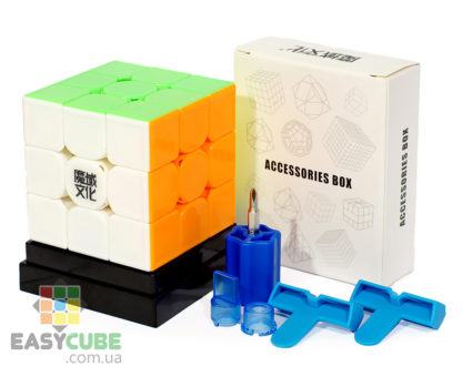 Moyu Weilong GTS 3 - купить профессиональный кубик Рубика 3х3 в Украине - easycube.com.ua