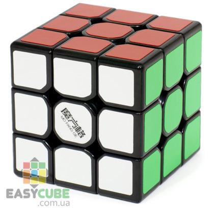 Qiyi MoFanGe Thunderclap - купить недорогой кубик Рубика 3х3 без наклеек в Украине - easycube.com.ua