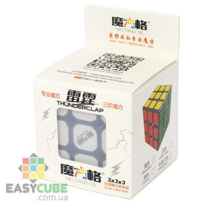 Коробка Qiyi MoFanGe Thunderclap - купить недорогой кубик Рубика 3х3 без наклеек в Украине