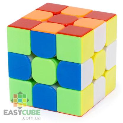 Qiyi MoFanGe Valk 3 Power M - купить профессиональный кубик Рубика 3х3 с цветным пластиком - easycube.com.ua