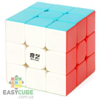 Qiyi MoFanGe Warrior W - купить дешевый скоростной кубик Рубика 3х3 в Украине - easycube.com.ua