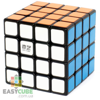Qiyi QiYuan 4x4 - купить кубик Рубика 4х4 с наклейками в Украине - easycube.com.ua