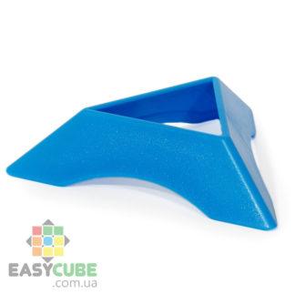 Купить подставку для кубика Рубика от 2х2, 3х3 до 7х7 (синий цвет) в Украине
