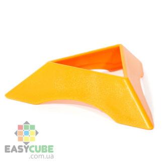 Купить подставку для кубика Рубика от 2х2, 3х3 до 7х7 (оранжевый цвет) в Украине