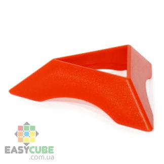 Купить подставку для кубика Рубика от 2х2, 3х3 до 7х7 (красный цвет) в Украине