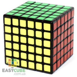 YongJun Guanshi 6x6 - купить кубик Рубика 6х6 с наклейками в Украине - easycube.com.ua