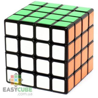 YongJun Guansu 2017 4x4 - купить кубик Рубика 4х4 с наклейками в Украине - easycube.com.ua