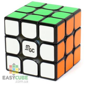 YongJun MGC Magnetic - купить магнитный кубик Рубика 3х3 с наклейками в Украине - easycube.com.ua