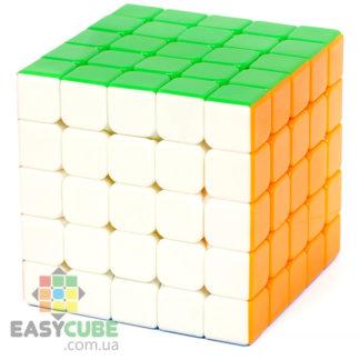YongJun Rui Chuang 5x5 - купить кубик Рубика 5х5 без наклеек в Украине - easycube.com.ua