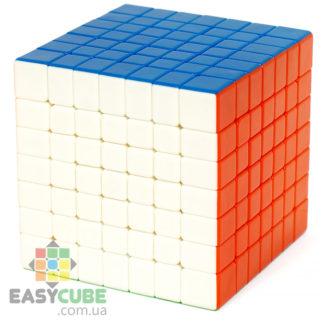 YongJun Rui Fu 7x7 - купить кубик Рубика 7х7 с цветным пластиком в Украине - easycube.com.ua