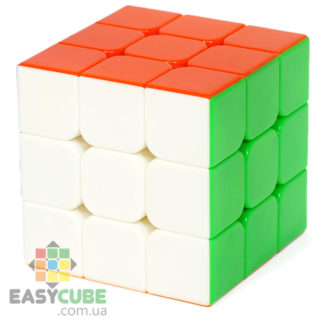 YongJun Rui Long 3х3 - купить кубик Рубика 3x3 в Украине - easycube.com.ua