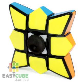 Купить Fanxin Finger Spinner 1x3x3 - спиннер-головоломка Рубика в Украине (недорого)