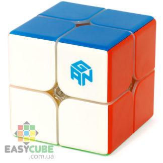 Gan 249 v2 - купить профессиональный скоростной кубик Рубика 2х2 в Украине - easycube.com.ua