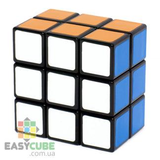 Купить LanLan Windtalkers 2x3x3 - нестандартный кубик Рубика 2х3 в Украине