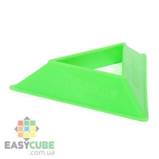 Купить подставку Moyu для кубика Рубика от 2х2, 3х3 до 6х6 7x7 (зеленый цвет) в Украине