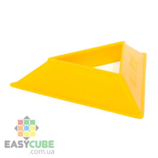 Купить подставку Moyu для кубика Рубика от 2х2, 3х3 до 6х6, 7x7 (оранжевый цвет) в Украине