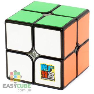 Moyu Jiaoshi MF2 S (MF2S) - купить качественный кубик Рубика 2х2 в Украине - easycube.com.ua