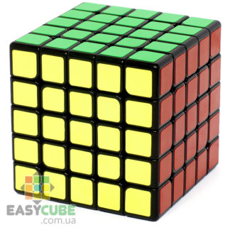 Moyu Jiaoshi MF5 S - купить скоростной кубик Рубика 5х5 в Украине - easycube.com.ua