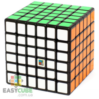 Moyu Jiaoshi MF6 - купить недорогой кубик Рубика 6х6 в Украине - easycube.com.ua