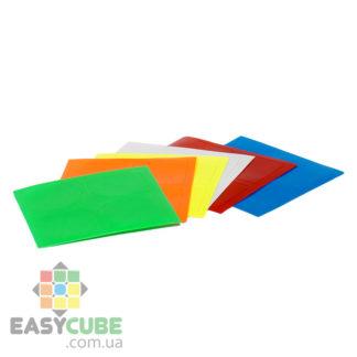 Купить наклейки для кубика Рубика 2х2 в Украине - недорого