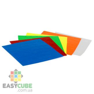 Купить набор наклеек для кубика Рубика 7х7 в Украине - недорого