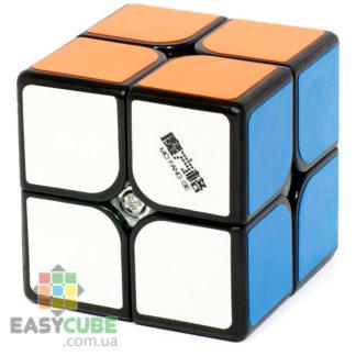 Qiyi Mofangge Wuxia - купить надежный кубик Рубика 2х2 с наклейками в Украине - easycube.com.ua