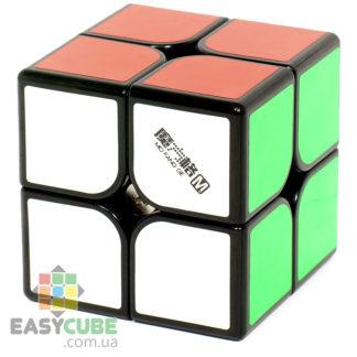 Qiyi Mofangge Wuxia Magnetic - купить магнитный кубик Рубика 2х2 в Украине - easycube.com.ua