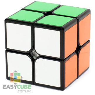 Qiyi QiDi 2x2 - купить дешевый кубик Рубика 2х2 с наклейками в Украине - easycube.com.ua