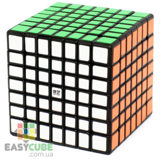 Qiyi Qixing 7x7 - купить кубик Рубика 7х7 с наклейками в Украине - easycube.com.ua