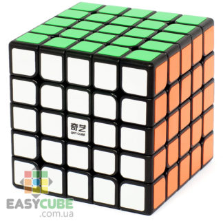 Qiyi QiZheng 5x5 - купить кубик Рубика 5х5 с наклейками в Украине - easycube.com.ua