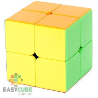 Shengshou Gem 2x2 - купить кубик Рубика 2х2 с текстурированным пластиком в Украине - easycube.com.ua