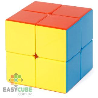 Shengshou Rainbow 2x2 - купить самый дешевый кубик Рубика 2х2 в Украине - easycube.com.ua